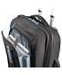 Walizka Thule Walizka/plecak na kołach  Crossover Carry-on 56cm/22 TCRU-115 Granatowa