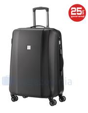 f6c74a1f1e7ed Walizka TitanŚrednia walizka XENON DELUXE 816405-04 Grafitowa -  bagazownia.pl