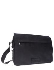 torba VOOC - BIG torba na ramię URBAN RDW4 czarna