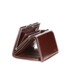 Portfel VOOC Klasyczny portfel damski PPD8 brąz