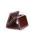 Portfel VOOC Klasyczny portfel damski PPD8 czerwony