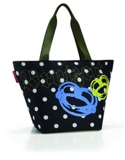 Shopper bag Torba Shopper M special edition bavaria - torebkarnia.pl Reisenthel