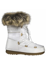 Śniegowce Buty  WE MONACO LOW - Sportofino.com Moon Boot