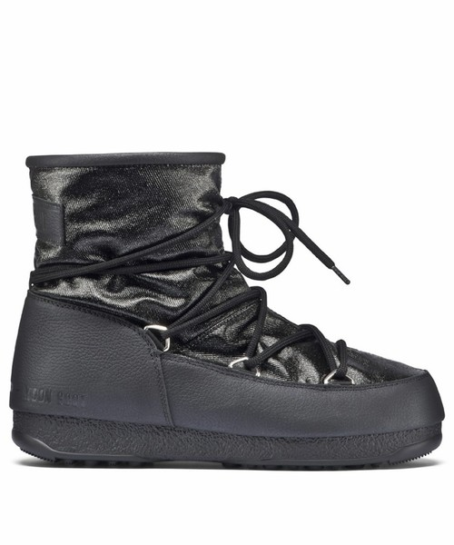 441b6bcc01e73 Śniegowce Buty WE LOW GLITTER - Sportofino.com Moon Boot