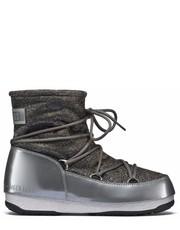 Śniegowce Buty  WE LOW LUREX - Sportofino.com Moon Boot