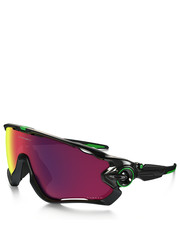 Okulary Okulary  JAWBREAKER POLISHED BLACK/PRIZM ROAD - Sportofino.com Oakley