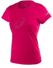 Bluzka Graphic Top 110423-6016 - ButyJana.pl Asics