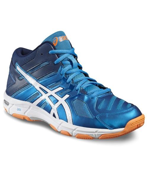 Asics Gel Volley Elite 3 MT B501N 5001, buty sportowe Butyk.pl