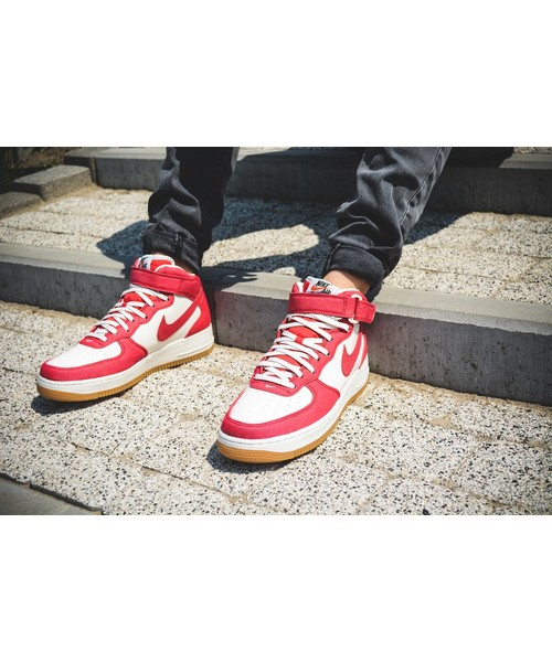 Nike Air Force 1 Mid 315123 607