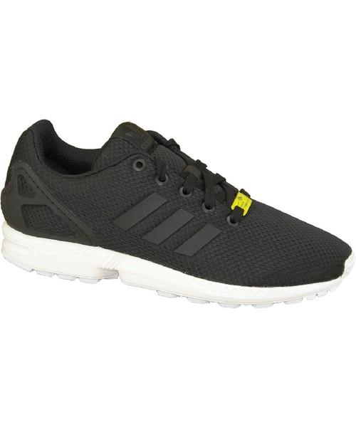 lepszy buty jesienne całkowicie stylowy buty damskie Adidas ZX Flux K M21294