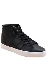 Czarne buty damskie Adidas skórzane kolekcja 2019 Butyk.pl