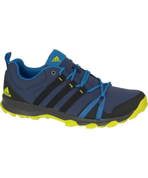 męskie buty trail rocker aq4105 adidas
