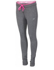 Legginsy Womens Leggins H4L17-SPDF004GREY - ButyJana.pl 4F