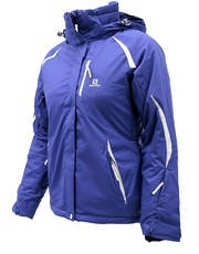 Kurtka Slope Jacket W 371831 - ButyJana.pl Salomon