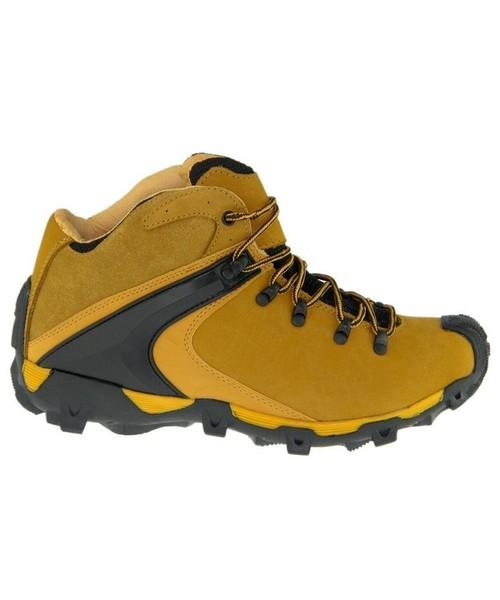 Pozostale Buty Trekkingowe Expander 9w4324 Yellow Trapery Meskie Butyk Pl