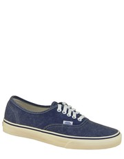 buty sportowe Authentic Washed QER6MD - ButyJana.pl