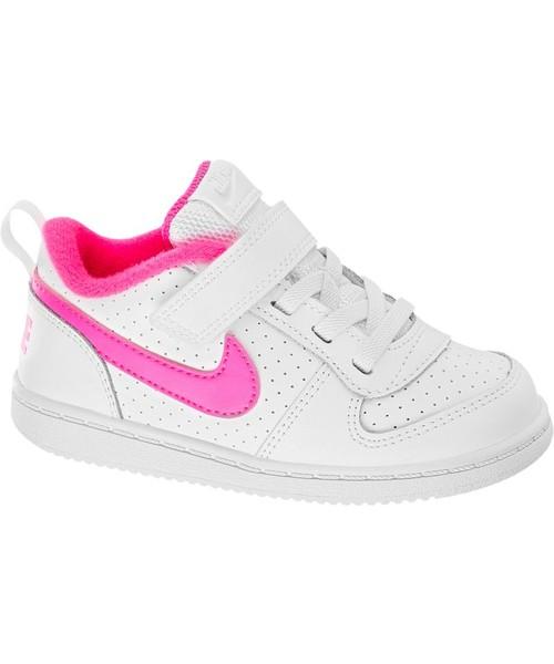 sportowe buty dziecięce Nike buty dziecięce Court Borough Low