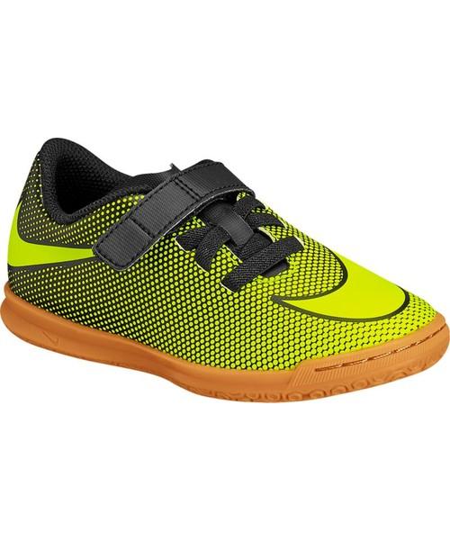 sprzedaje rozmiar 40 wyprzedaż ze zniżką buty piłkarskie Nike buty halowe Jr Bravata II (V) IC