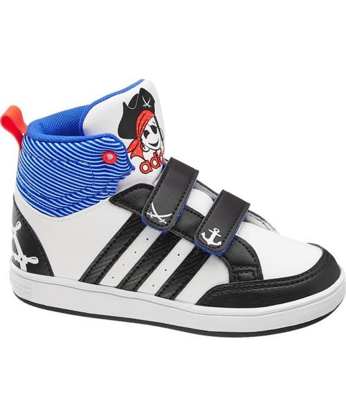 buty adidas za kostkę dziecięce