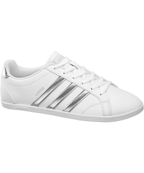 półbuty Adidas buty damskie Vs Coneo Qt W