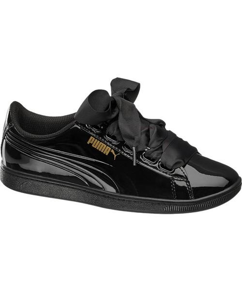 puma sneakersy damskie