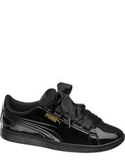 sneakersy Puma sneakersy damskie Vikky Ribbon Patent