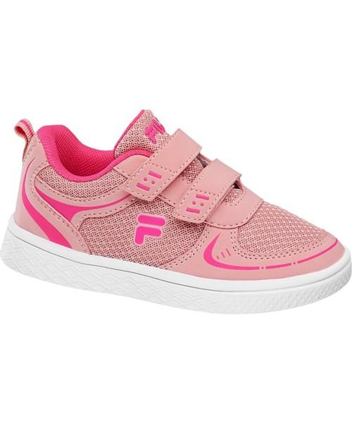 sportowe buty dziecięce Fila sportowe buty dziecięce