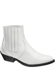 Białe buty damskie Catwalk kolekcja 2019 Butyk.pl