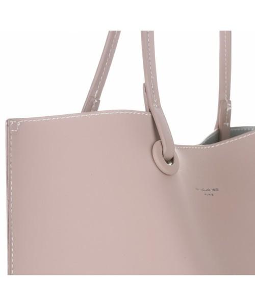 73f8b020aca0e David Jones Pojemne Torby Damskie Shopper XL Różowe, shopper bag ...
