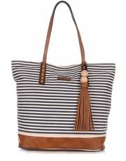 b17dbbf43637b David Jones shopper bag. 99.00 zł. shopper bag Duża Torba Damska Typu ...