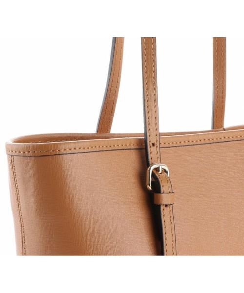 970b0a1e7f665 Torebka skórzana Genuine Leather Klasyczne Torebki Skórzane na każdą okazję  firmy długie rączki Rude