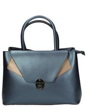 1bb921a1d633d Niebieskie torby i plecaki kolekcja jesień 2017 - Butyk.pl