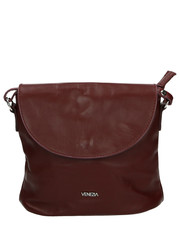 5930928b19d35 Czerwone torby i plecaki Venezia kolekcja jesień 2017 - Butyk.pl