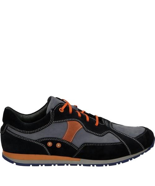 095035aa Venezia PÓŁBUTY MĘSKIE 750 NAB BL-AR, buty sportowe - Butyk.pl