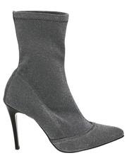 59b40f12 Srebrne buty damskie Venezia kolekcja 2019 - Butyk.pl