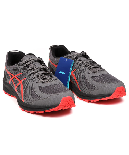 buty sportowe Asics FREQUENT TRAIL 1011A034 021