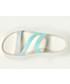 Japonki damskie Crocs klapki SWIFTWATER SEASONAL SANDAL  205637-4IS