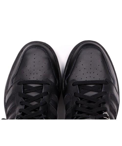 sneakersy męskie Adidas CF SUPER HOOPS MID DB0914
