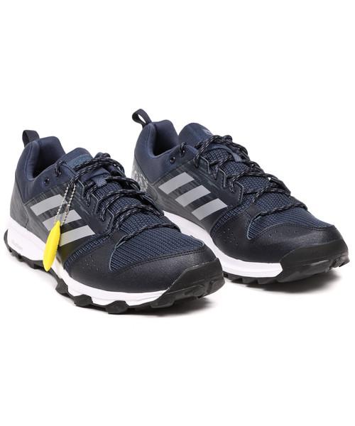 Buty adidas Galaxy Trail M AQ5921 Czarny Kolorowy