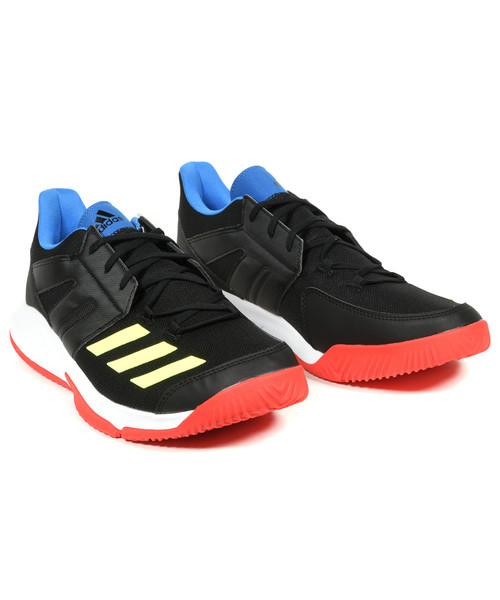 buty sportowe Adidas BUTY DO PIŁKI RĘCZNEJ ESSENCE BD7406