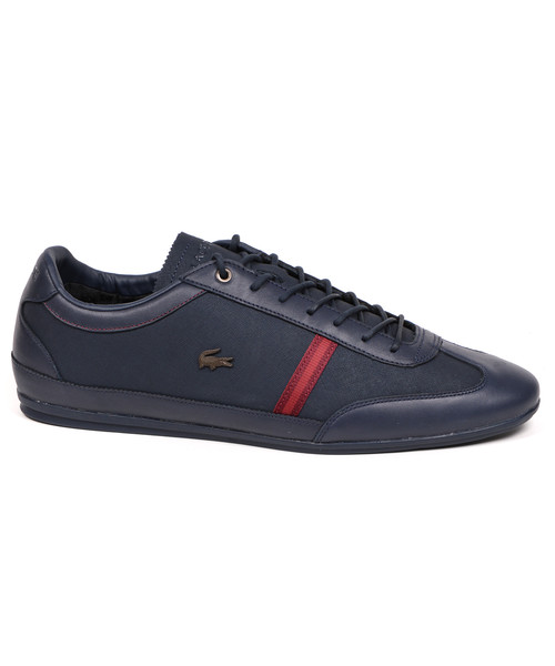 486be2df Lacoste MISANO 318 1 736CAM00565A5, sneakersy męskie - Butyk.pl