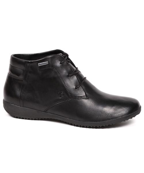 sports shoes 1033a 5fb37 botki Josef Seibel TRZEWIKI NALY 51 TOPDRY-TEX 79751-971100