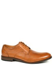 fb975a60 Półbuty męskie buty wizytowe EDWARD PLAIN 26139536 - butyXL.pl Clarks