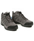 Trapery męskie Columbia buty trekkingowe REDMOND V2 LEATHER MID WATERPROOF  BM0831-089