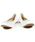 Balerinki Gabor baleriny z gumką 24.120  24.120.21