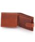 Portfel Valentini Portfel męski RFID 001-01590-0902-02 Cognac