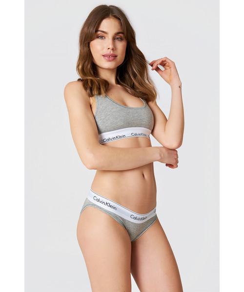 79b67552f0a5b3 Calvin Klein Majtki bikini Modern Cotton, bielizna damska - Butyk.pl
