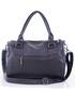 Torebka VERA BAGS Mary 3-11-4 Dark grey